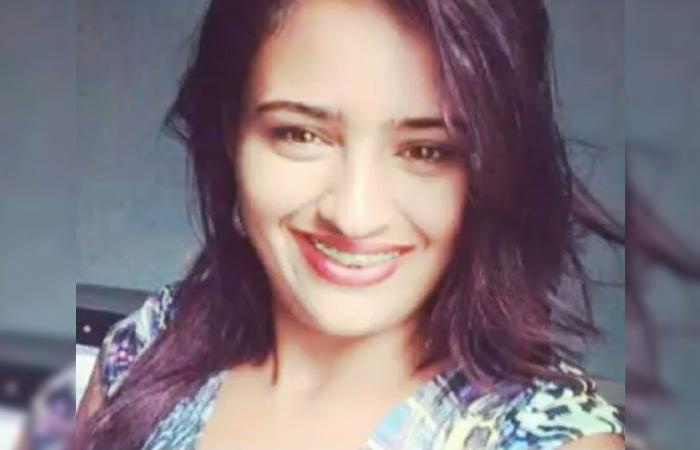 Ana Irys foi assassinada em abril de 2018, em um mangue de Rio Doce, em Olinda. Corpo nunca foi encontrado. (Foto: Reprodução/Facebook.)