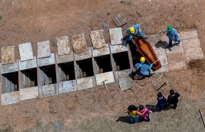 (Foto: Jarbas Oliveira/AFP)