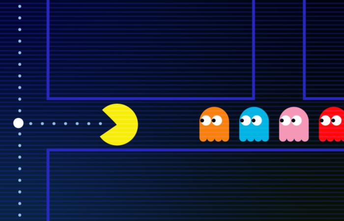 (Foto:  Pac-Man/Divulgação)