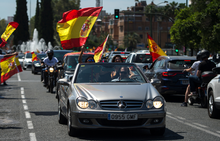 (Foto: CRISTINA QUICLER / AFP)