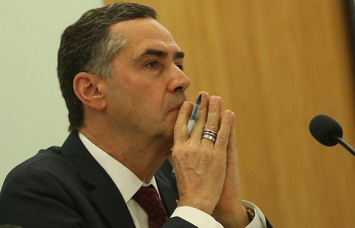 O ministro ainda completou que está fora de cogitação que as eleições municipais coincidam com as nacionais de 2022 (Foto: José Cruz/Agência Cruz)