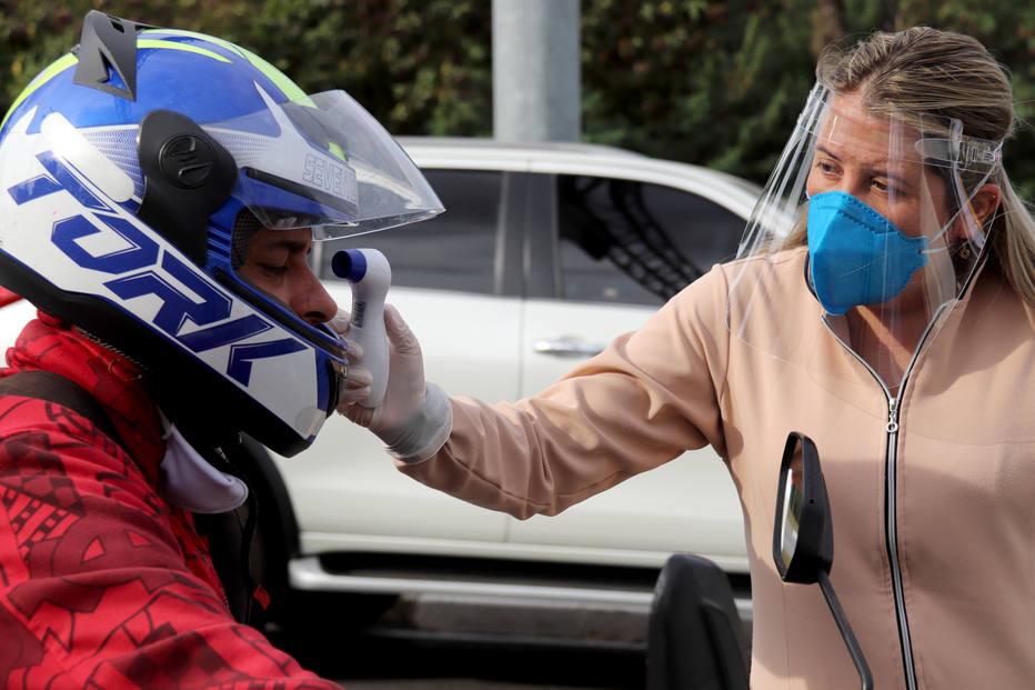 Estado registrou 6.382 novos casos da doença nas últimas 24h (Foto: Prefeitura de Sorocaba/Divulgação)