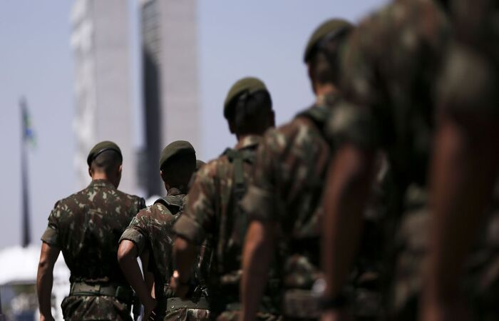 (Foto: Marcelo Camargo/AFP)