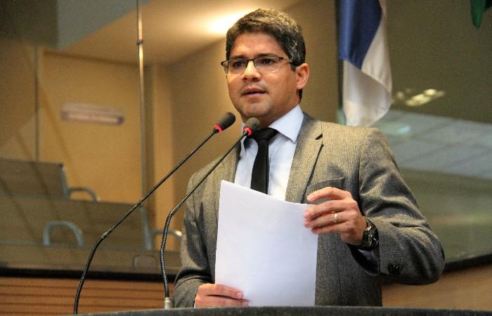 Renato Antunes (Foto: Câmara do Recife/Divulgação)