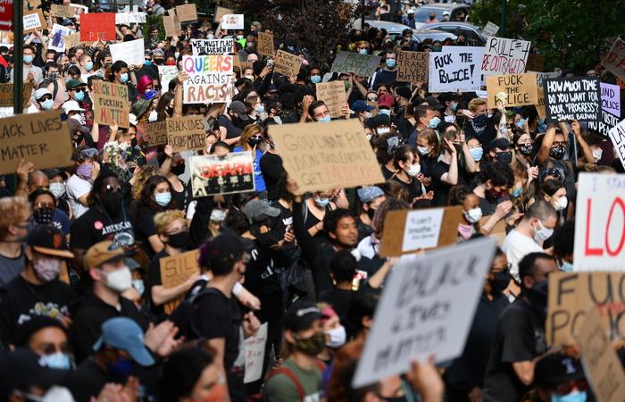 (Foto: Angela Weiss/AFP)
