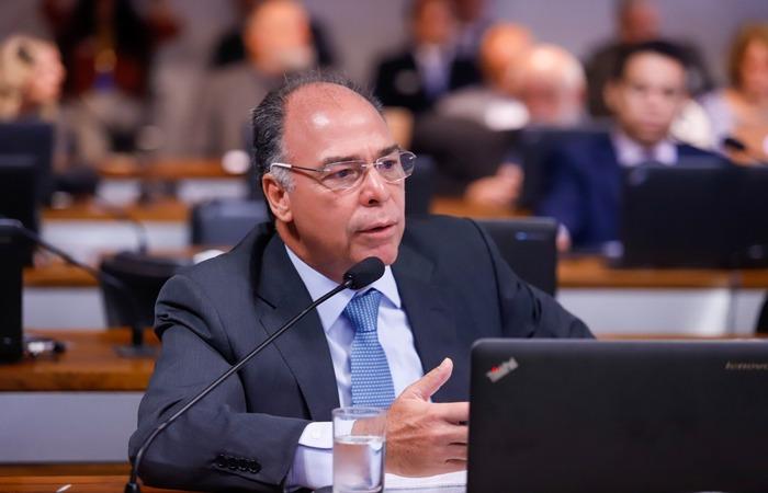 Fernando Bezerra Coelho é líder do governo no Senado Federal (Divulgação)