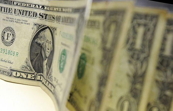 O dólar segue em queda livre. Nesta sessão, a moeda recuou 2,45%, a R$ 5,085 (Foto: Arquivo/Agência Brasil)