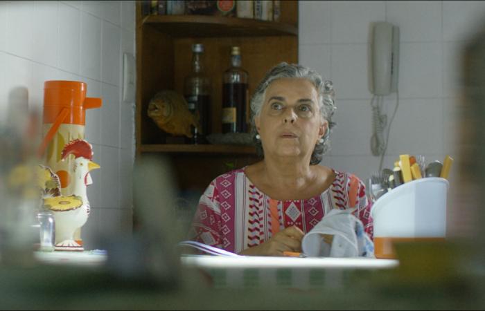 A memória da juventude levou o diretor Frederico Cardoso a criar e dirigir Imagem vinil, uma inédita adaptação visual do disco para série de ficção.  (Foto: Divulgação)