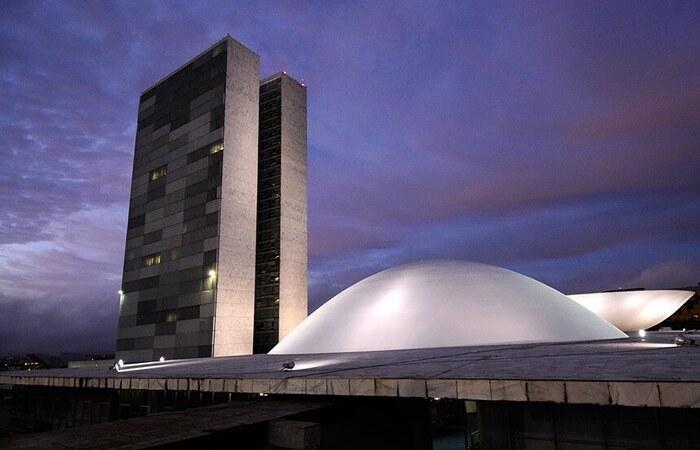 (Foto: Pedro França/Agência Senado )