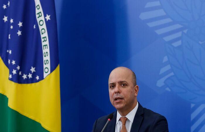(Foto: Clauber Cleber Caetano/PR)