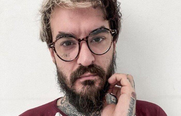 Youtuber afirma que recebeu ameaças e que vídeo tem intenção de lhe descredibilizar; Polícia investiga (Foto: Reprodução/Instagram)