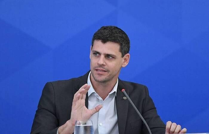 (Foto: Edu Andrade / Ministério da Economia)