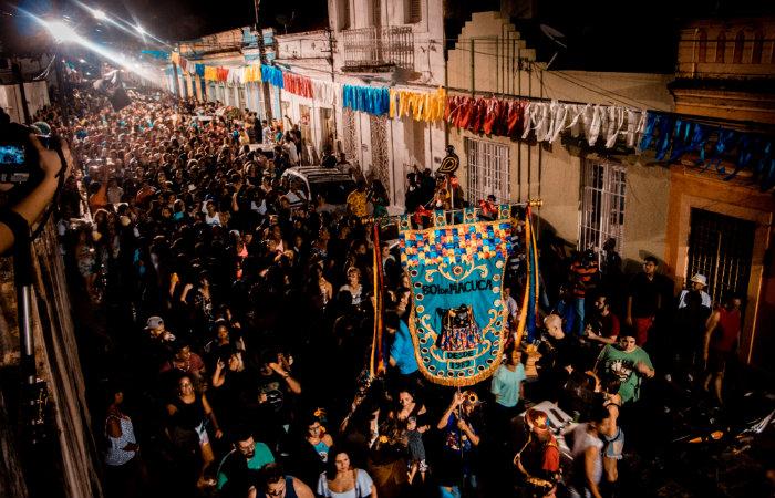 O bate-papo informal reunirá representantes dos dois blocos (Foto: Kelvin Andrade/Máquina 3/Divulgação)