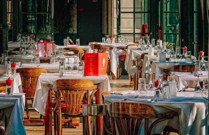 Bares e restaurantes foram atividades bastante impactadas.  (Foto: Pixabay/Reprodução)