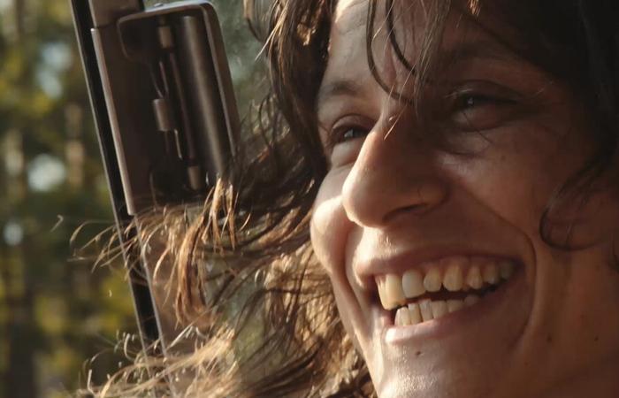 """""""Esconder coisas tem nos colocado em uma berlinda muito séria"""", afirma Georgette em entrevista ao Viver (Foto: Divulgação)"""