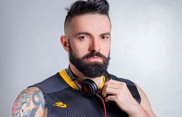 DJs Miltexx compõe da programação (Foto: Divulgação)