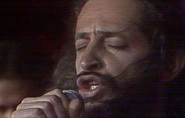 O filme viaja pelos mais de 45 anos de carreira do cantor (Foto: Divulgação)