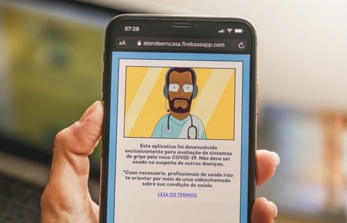 A ferramenta já beneficia 172 cidades pernambucanas (Foto: Andréa Rêgo Barros/PCR)