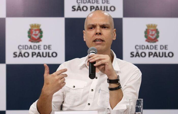 O prefeito Bruno Covas disse que a capital paulista está em um momento de estabilização dos casos de coronavírus (Foto: Rovena Rosa/Agência Brasil)