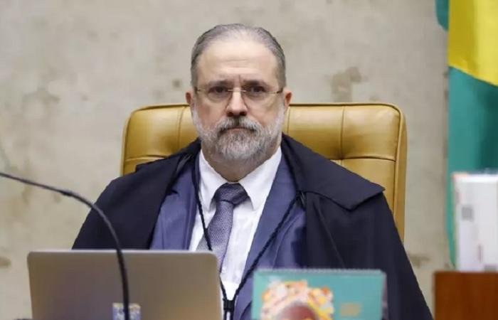 Operação vem sendo contestada pelo procurador-geral Augusto Aras, mas integrantes da principal força-tarefa, a de Curitiba, garantem que não há desvios ou algo a ocultar. (Foto: Rosinei Coutinho/SCO/STF )