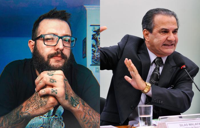 (Fotos: Reprodução/Redes sociais e Fabio Rodrigues Pozzebom/Agência Brasil)