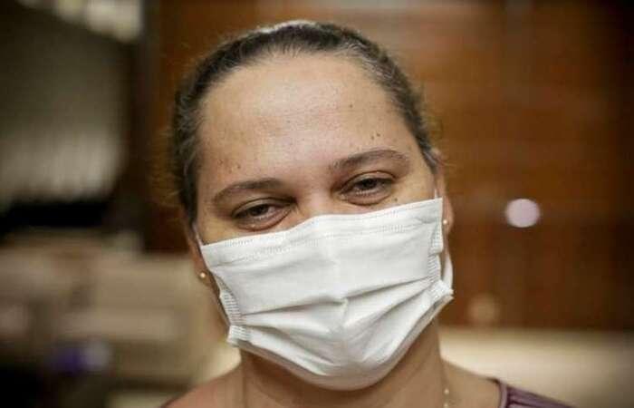 (Foto: Breno Esaki/Agência Saúde)