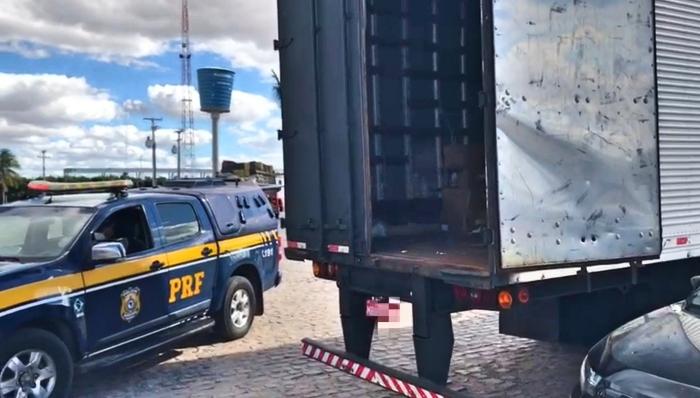 Produtos haviam sido roubados no dia 30 de junho em Parnamirim.