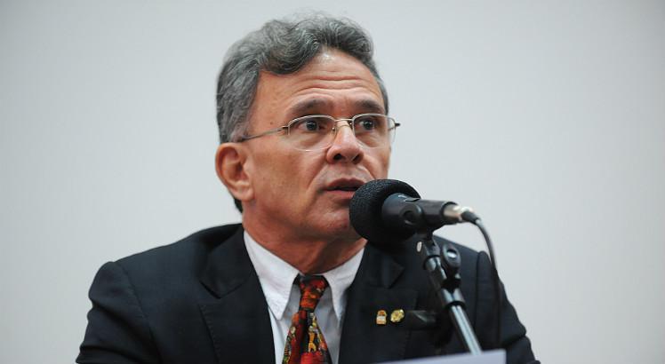 Paulo Rubem ainda quer ser prefeito do Recife, apesar da decisão do PSOL (Foto: Câmara dos Deputados)