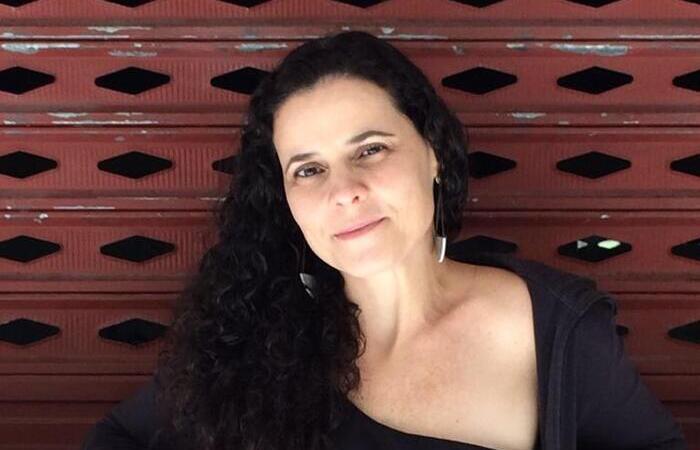 'Na rua aprendemos a conviver com pessoas diferentes, nos deparamos com paisagens e situações diversas e espontâneas', pontua Clarissa Duarte (Foto: Divulgação)