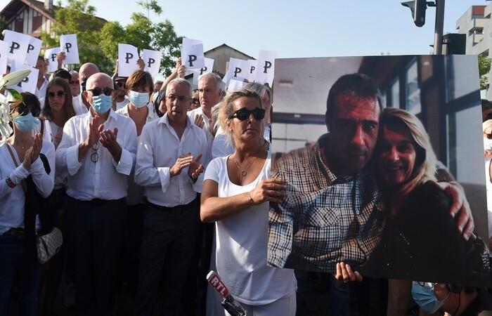(Foto: GAIZKA IROZ / AFP)