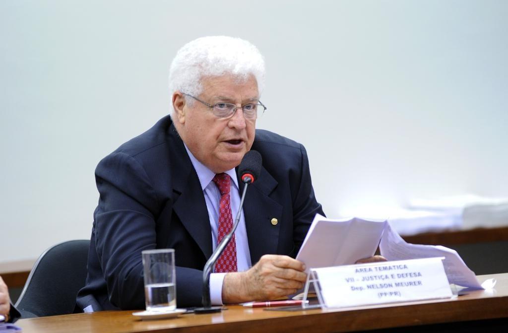 (Foto: Laycer Tomaz/Arquivo/Câmara dos Deputados)
