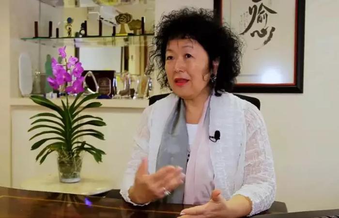 Segundo a avaliação de representantes da comunidade judaica, comparações como as feitas por Nice Yamaguchi são infundadas. (Foto: Reprodução/Youtube.)