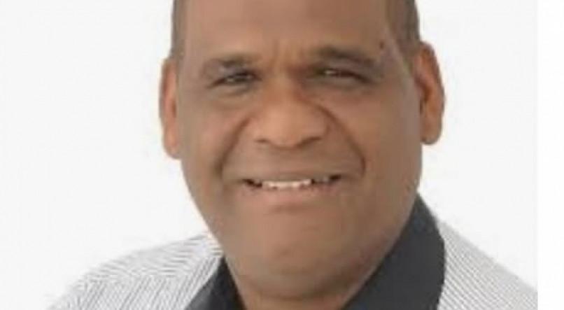 Vereador Daniel da Silva (Reprodução/ Instagram)