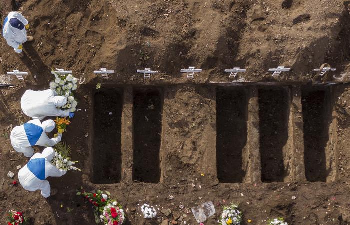 (Foto: Martin Bernetti/AFP)