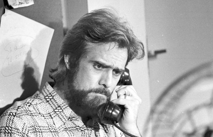 """Francisco em """"O Semideus"""", novela produzida pela TV Globo em 1973.  (Foto: Reprodução/TV Globo)"""