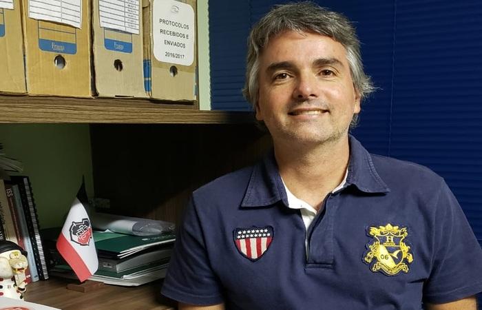 David Andrade diz que faturamento da Mult Papelaria está em 70%.   (Foto: Mult Papelaria/Divulgação)
