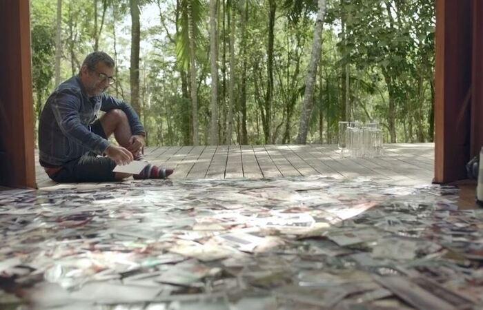 Entre os filmes pernambucanos está o curta O Nosso Amor Vai Embora. (Foto: Divulgação)