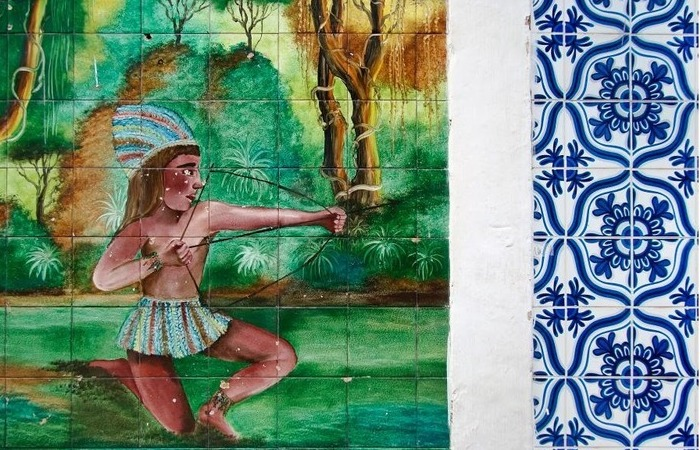 (Referência no mercado de arte internacional, o pernambucano José Patrício é um dos artistas que doaram trabalhos para a ação solidária )