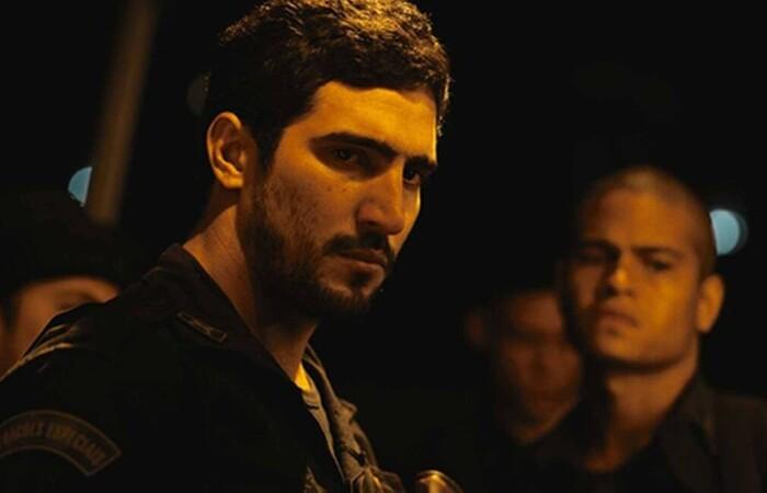 O longa é protagonizado pelo ator recifense Renato Góes. (Foto: Divulgação)