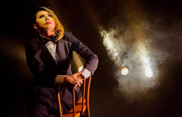 O projeto é fruto do espetáculo registrado em CD e DVD no dia 18 de abril de 2019, no Teatro de Santa Isabel (Foto: Gabriel Galvão/Divulgação)