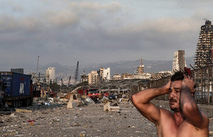 (Foto: Ibrahim Amro/AFP)