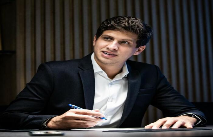 João Campos é o pré-candidato do PSB para disputar a Prefeitura do Recife. Foto: Rodolfo Leopert/Divulgação