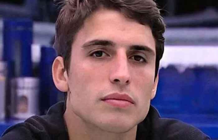 Felipe Prior foi acusado de estupro e tentativa de estupro por três mulheres  (Foto: Reprodução/Rede Globo)