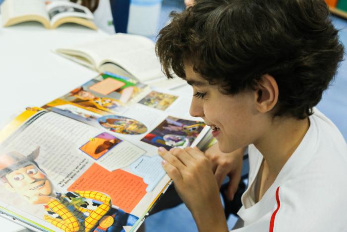 Liberação dos cursos livres, como os de idiomas, será feita por fases. (Foto: Camila Pifano/Arquivo DP)