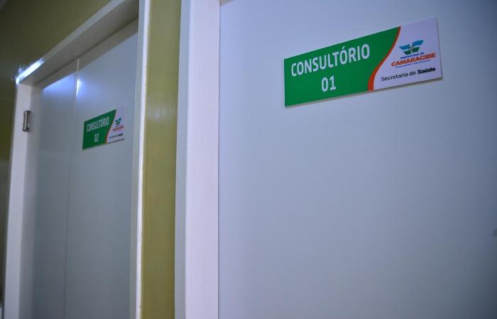 Atendimentos odontológicos começarão em 15 de agosto. (Foto: Victor Patrício/Prefeitura de Camaragibe.)