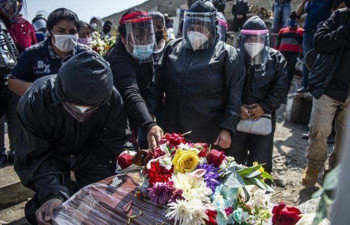 (Foto: ERNESTO BENAVIDES / AFP  )
