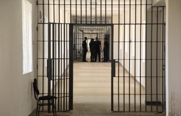 Foram 141 dias sem visitas presenciais, suspensas em 20 de março. (Foto: Ray Evllyn/SJDH.)