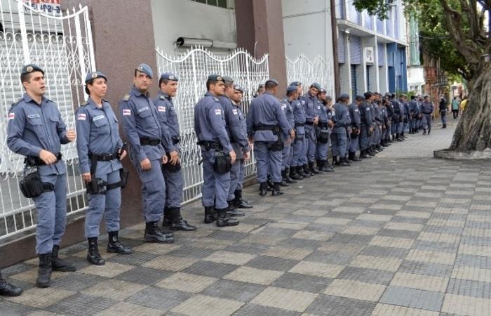 (Foto:Secom/Divulgação)