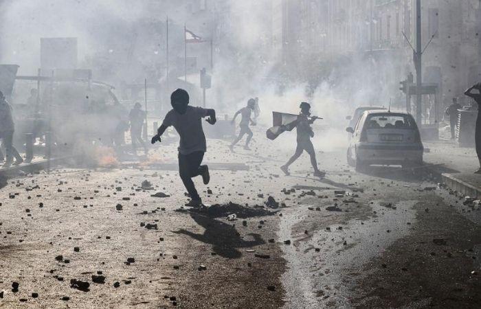 (Foto: JOSEPH EID / AFP  )
