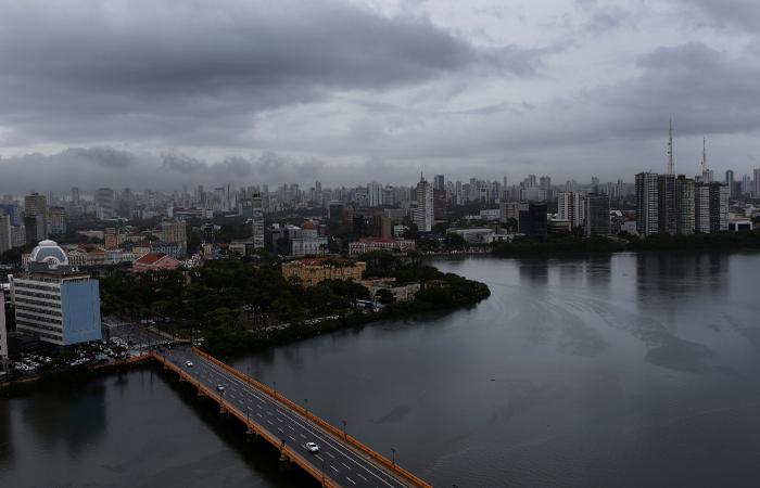 (Foto: Leandro de Santana/Esp.DP Foto )